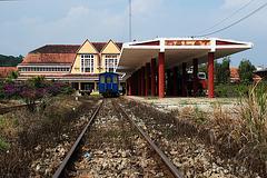 Railway Station Dalat - 3