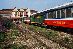 Railway Station Dalat - 6