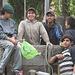 Trabajadores: Estancia La Frontera, Coyhaique
