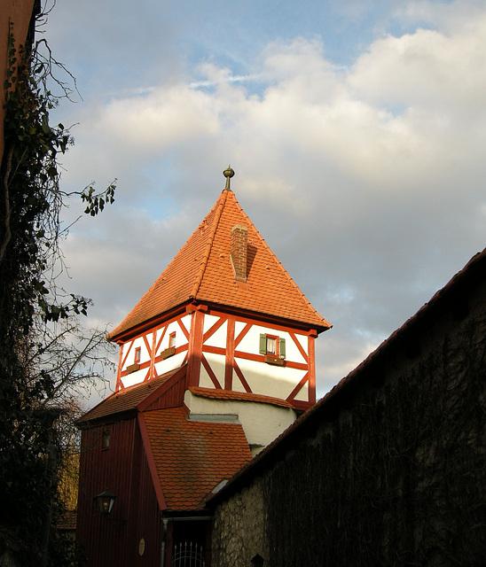 Flurerturm