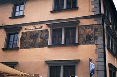 Restaurace U Tri Pstrosu, Picture 4, Prague, CZ, 2007