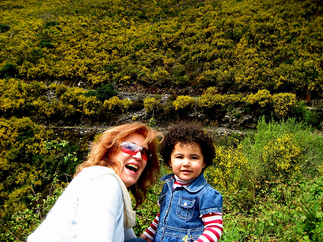 Rafaela & grandma (1)