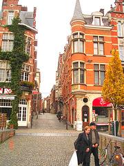 Kings food corner .....  (Belgique)
