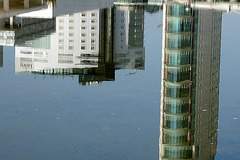 urban reflections 25