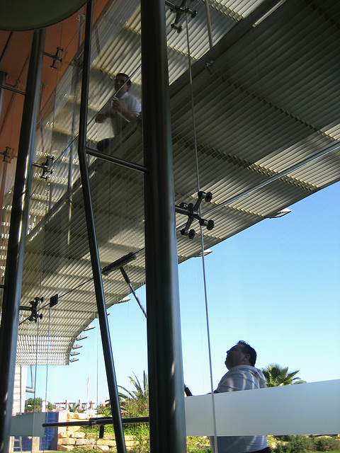 Algarve, Vila Sol Hotel, maintenance staff