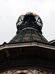 Catedrala Ortodoxă - Timisoara - detaliu