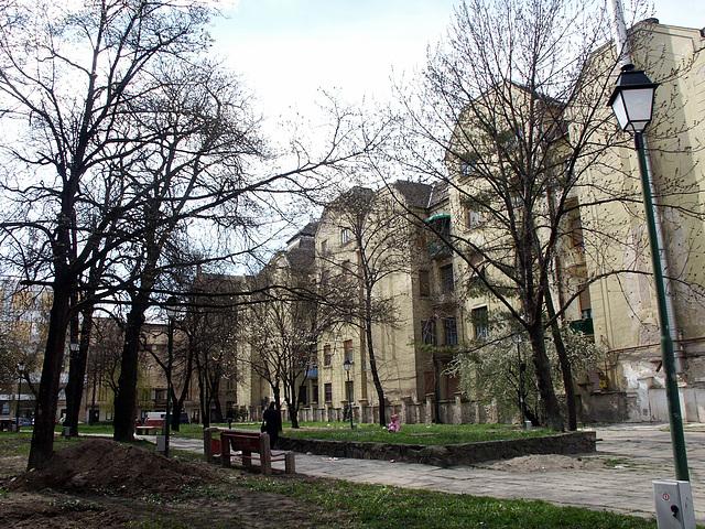 Palatul Löffler - Timisoara