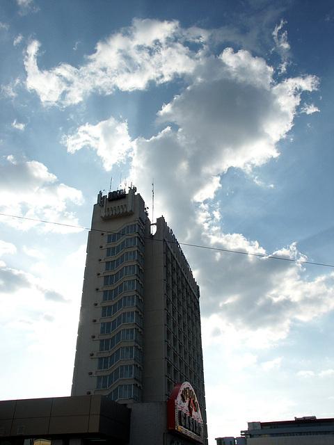 Hotel Continental - Timisoara