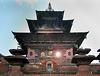Taleju temple in Kathmandu