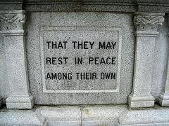 Olivet Cemetery - Showfolks of America (1288)