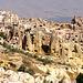 Urbo en Kapadocio
