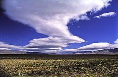 Another extraspecial cloud - 1