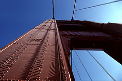Golden Gate Pylon