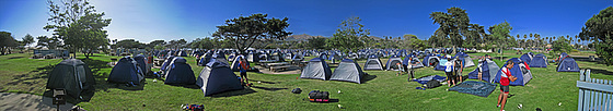 Ventura Tent City