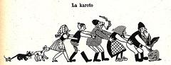 La karoto - Die Rübe