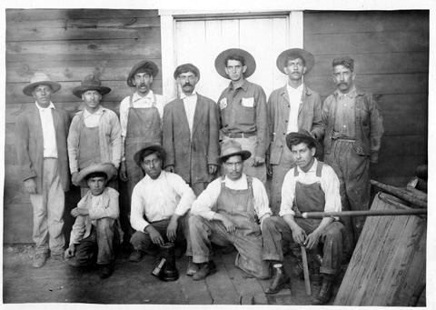 chihuahua workers