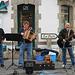 chants de marins au marché du dimanche
