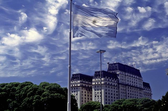 Hola Argentina!