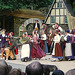 Felsenbühne Rathen - Der Freischütz - von Carl Maria von Weber