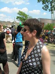 Afrika Festival Würzburg 2008