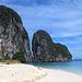 Thaïlande, lieu de récolte des nids d'hirondelles