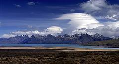 Patagonian Panorama