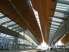 Station Bijlmer