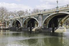 London - 20130406