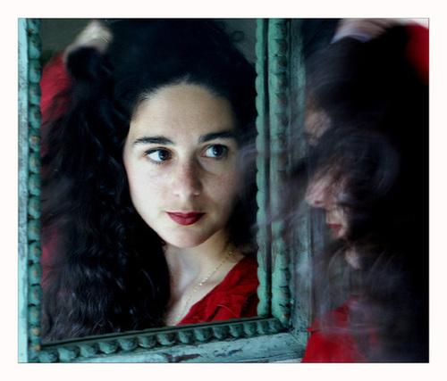 Ipernity miroir miroir by christel ehretsmann for Blanche neige miroir miroir