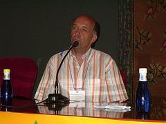Gilbert Stammbach, nome de la francaj esperantistoj