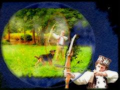 BiloKation,la danse des shamans