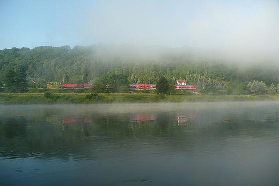 Morgenstimmung - matena etoso - atmosphère de matin - mood in the morning - ambiente mattina