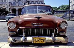 Chevy 1955