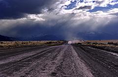 Ruta 40 - La Cuarenta