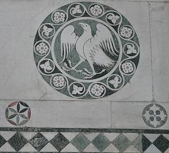 Dôme de Saint-Martin, Lucques