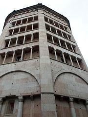 Il Batisterio - Parma