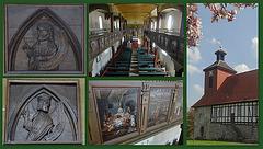 Die Johannes-Servatius Kirche zu Pöhlde