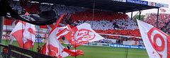 1. FSV Mainz 05 - FC St. Pauli