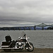 The Coos Bay Bridge