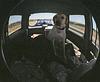 Tucker Riding Into Saline Valley (4611)