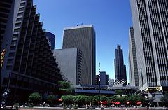 One Embarcadero Center
