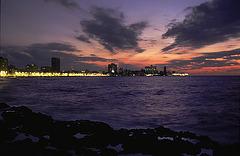 Habana Malecon