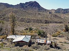 Barker Ranch (3215)