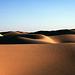 eros dans les dunes