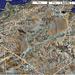 L'Algérie, vue par satellite