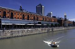 The Harborfront