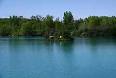 Lac de Grâne 26