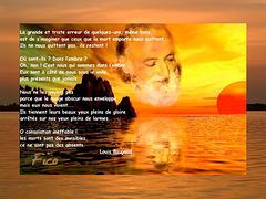 Poème de Louis Bougaud