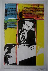 Armando Taborda (drawing)