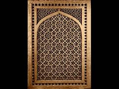 Calligraphies arabes